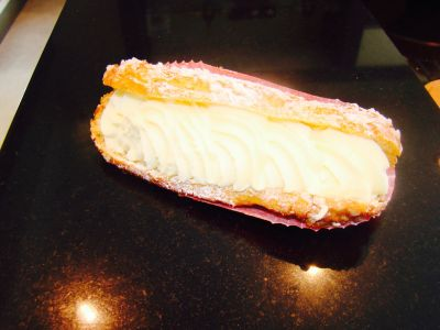 CHANTILLY PATISSERIE REYNIER CARRY LE ROUET